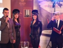 Cracow Business & Luxury Life GRAND HOTEL KRAKÓW