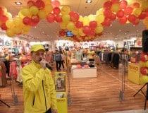 Foto Relacja z otwarcia nowego sklepu Takko Fashion w Gliwicach